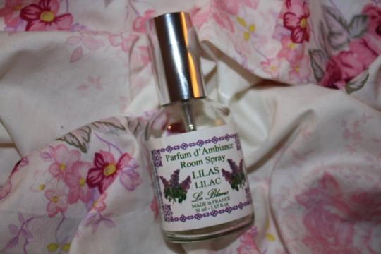 "Parfum d'ambiance ""LILAS"""