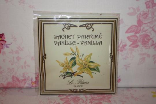 """Sachet parfumé """"VANILLE"""""""