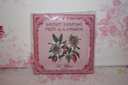 """Sachet  """"FRUIT DE LA PASSION"""""""